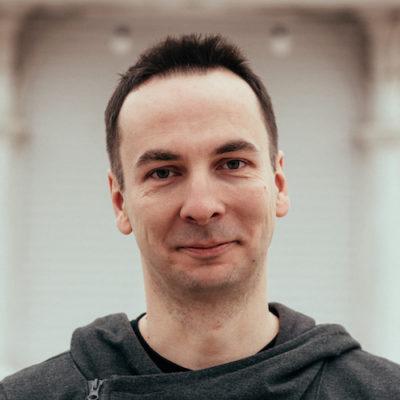 Szymon Jachimek
